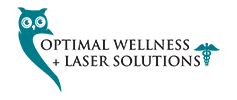 Optimal Wellness Laser Solutions Logo