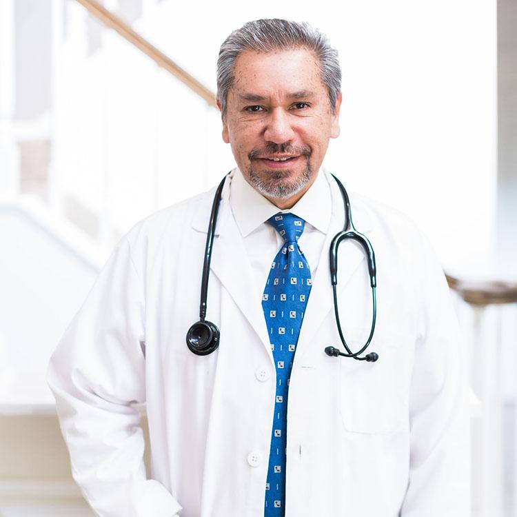 Dr. Pete Castro